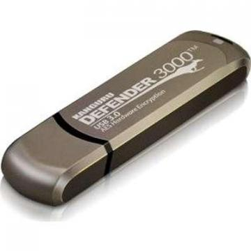 Kanguru 8GB Kanguru Defender 3000 (Encrypted USB)