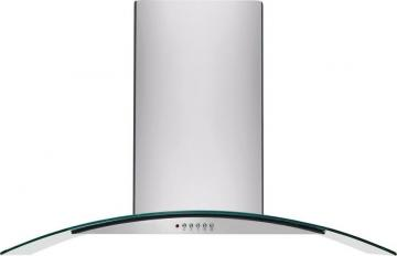 "Frigidaire 30"" Chimney Wall Hood"
