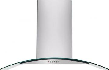 "Frigidaire 36"" Chimney Wall Hood"