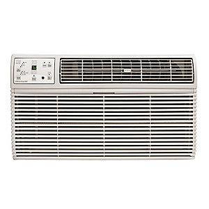 Frigidaire 115 Wall Air Conditioner, 10,000 BtuH Cooling, Cool Gray