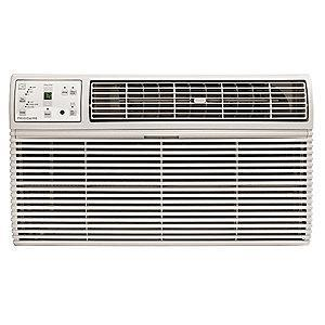 Frigidaire 208/230 Wall Air Conditioner, 11,700/12,000 BtuH Cooling, Cool Gray