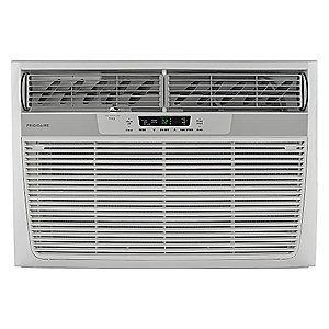 Frigidaire 208/230 Window Air Conditioner, 28,000/28,500 BtuH Cooling, White