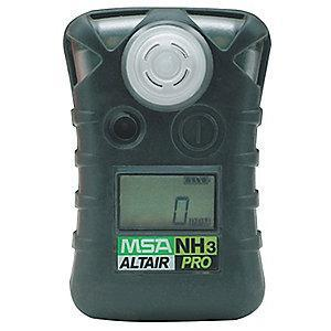 MSA Single Gas Detector, Phosphine
