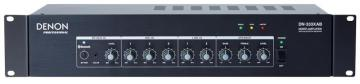 Denon 6 Channel Line Mixer Amplifier with Bluetooth