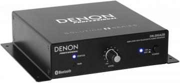 Denon Amplifier with Bluetooth Receiver - 20W RMS