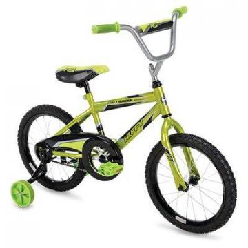 Huffy Pro Thunder Bicycle, Boys', 16""