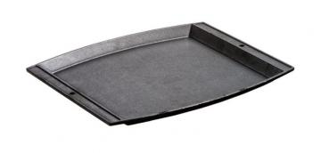 Lodge Cast Iron Rectangular Griddle 15.13 X 12.25 Inch