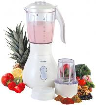Kenwood 350W Blender with Mill Attachment & 1L Capacity