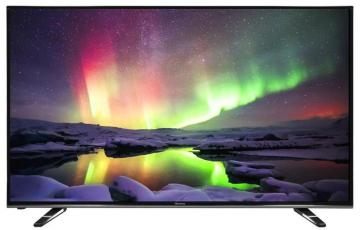 "Hisense 55"" 4K Ultra-HD HDR Smart LED TV"
