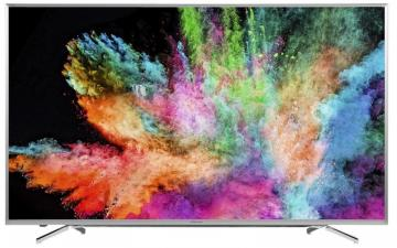 "Hisense 65"" 4K Ultra-HD HDR Smart ULED TV"