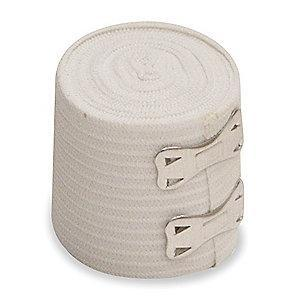 Honeywell Elastic Wrap, Non-Sterile, Cloth, PK5