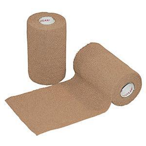 Pac-Kit Self-Adherent Bandage, 4in.
