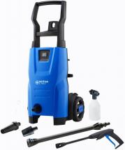 Nilfisk 1400W 110 Bar Compact Cold Pressure Washer - 230V