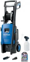 Nilfisk 1700W 130 Bar Compact Cold Pressure Washer - 230V