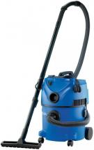 Nilfisk 1400W 20L Wet & Dry Vacuum Cleaner with Power Take-Off - 230V