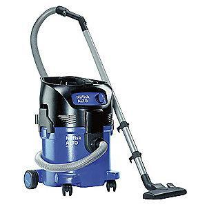 Nilfisk 8 gal. Contractor 1-1/2 Wet/Dry Vacuum, 8.3 Amps, Standard Filter Type