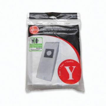 Hoover Type Y Allergen Bag