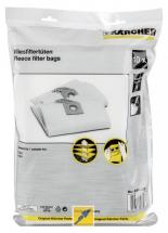 Karcher Filter Bags for 750W Eco Efficiency Dry Vacuum Cleaner 10 Pack