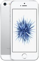 Apple iPhone SE 32GB SIM Free, Silver