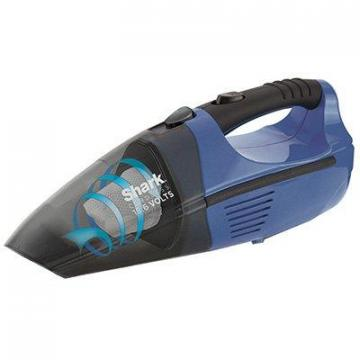 SharkNinja Shark Euro-Pro Cyclonic Pet Power Hand Vacuum, Cordless
