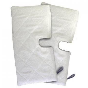 SharkNinja Steam Pocket Replacement Pads, 2-Pk.
