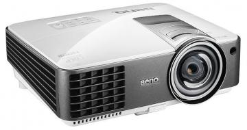 Benq MW820ST DLP Projector WXGA 3000LM Blu-ray Full HD 3D Ready