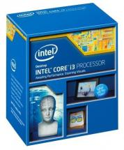 Intel Core i3-4150 Dual-Core Socket 1150 3.5 GHz Processor - Retail