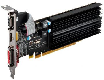 XFX Radeon R5 230 PCI-E 1GB DDR3 Graphics Card