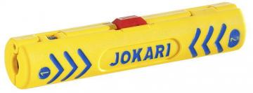 Jokari Secura Coax Cable Stripper