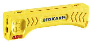 Jokari Top Coaxial Cable Stripper 4.8 - 7.5mm