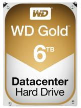 "WD Gold 3.5"" Datacenter HDD SATA 6Gb/s, 6TB"