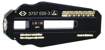 C.K Tools Wire Stripper ESD 0.3 - 1.0mm