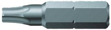 Wera TX7 x 25mm Extra-Tough Torx Screwdriver Bit