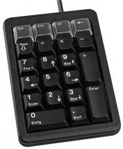 Cherry USB Numeric Keypad, Black