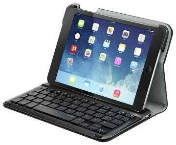 Rapoo TK808 Bluetooth Keyboard Case for iPad Mini
