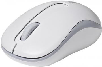 Rapoo M10 2.4GHz Wireless Optical Mouse White