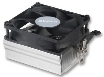 Akasa Compact AMD Cooler for AMD Athlon 64, Athlon 64 X2, Phenom X3