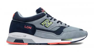 New Balance London Edition 1500 Made in UK sneakers