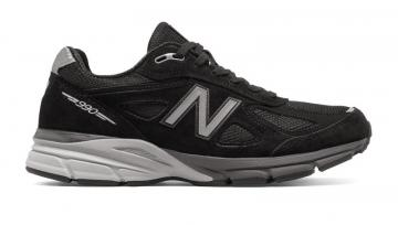 New Balance Mens 990v4 Made in US sneakers