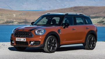 Mini Countryman (2017-)