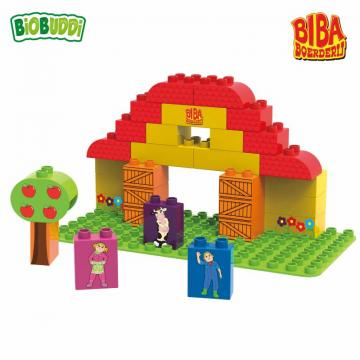Biobuddi BIBA STABLE building blocks