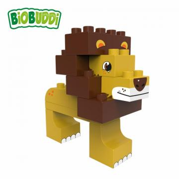 Biobuddi SAVANNA building blocks