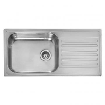 Reginox MINISTER 10 (R) INSET Kitchen Sink