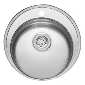 Reginox MOSCOW CC (R) INSET Kitchen Sink