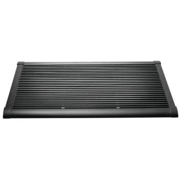 Rizz Doormat The new standard anthracite