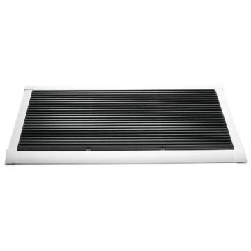 Rizz Doormat The new standard white