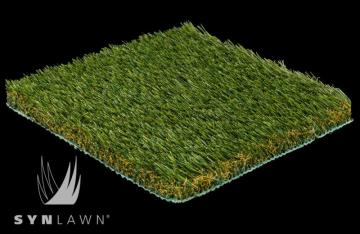 SYNLawn Pet Platinum Artificial Grass