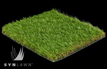 SYNLawn Play Platinum Artificial Grass