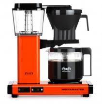 Technivorm Moccamaster KBG 741 AO Orange Coffee Machine