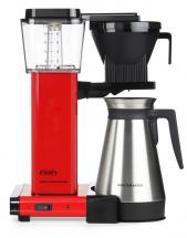 Technivorm Moccamaster KBGT 741 Red Coffee Machine